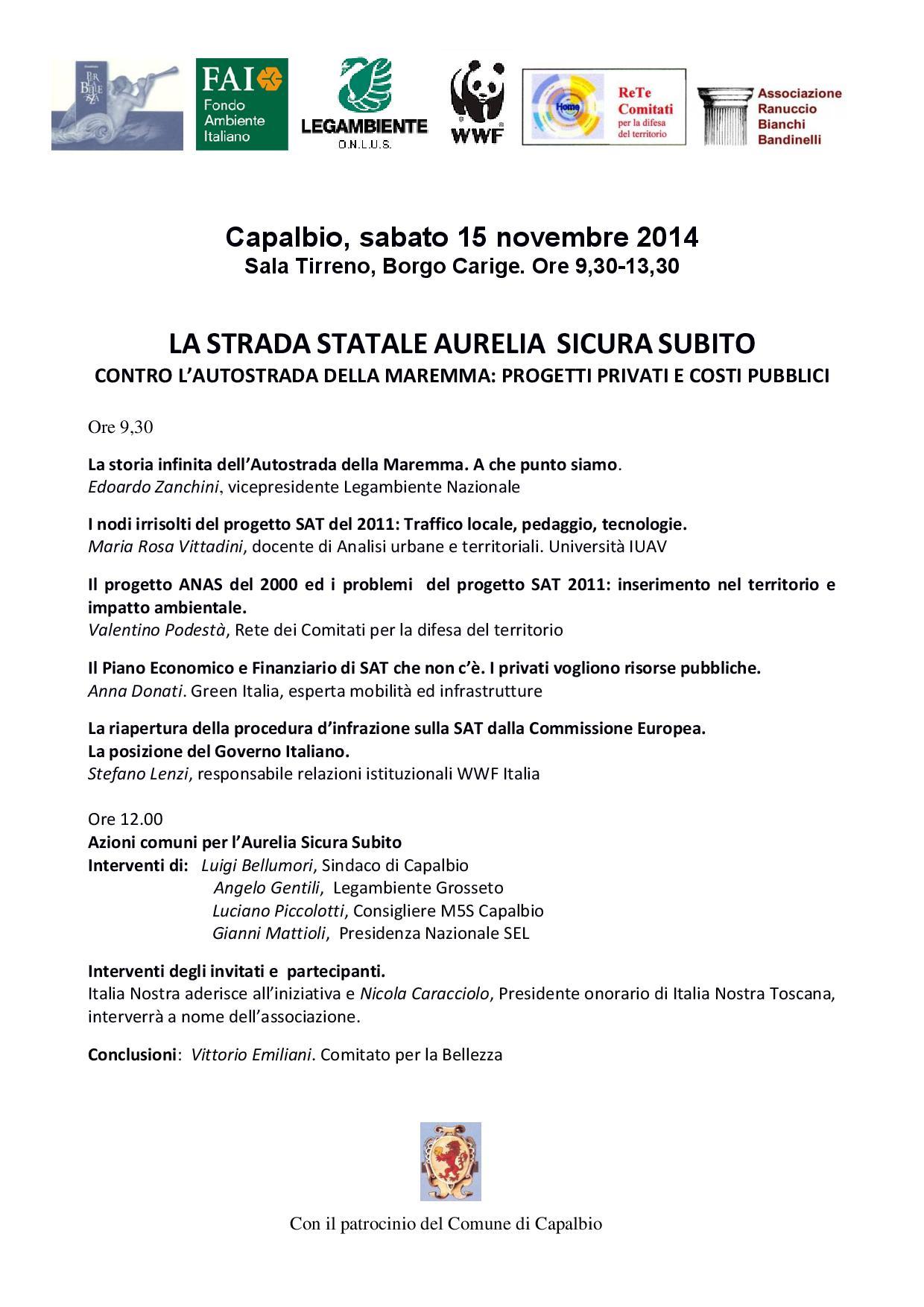 Programma Iniziativa Autostrada 15 nov 2014 Capalbio-page-001