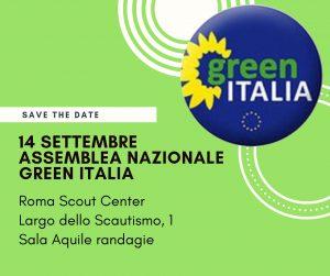 Assemblea Roma 14 settembre