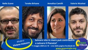 Green ITalia webinar