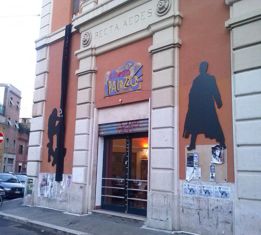 Nuovo Cinema Palazzo