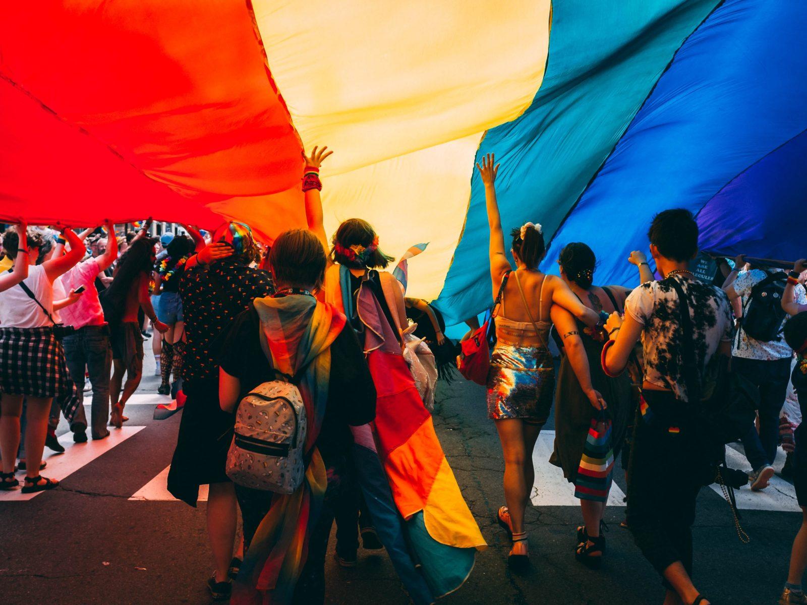 arcobaleno Lgtb